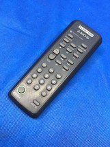 SONY RMT-CZW200 Remote CFD-ZW150 CFD-ZW160 CFD-ZW200 CD Radio Cassette - $12.86