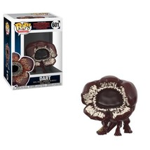 Stranger Things Dart Demogorgon Vinyl POP! Figure Toy #601 FUNKO NEW MIB - $12.55