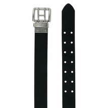 Tommy Hilfiger Men's Casual Two Hole Double Prong Reversible Belt Brown/Black image 2