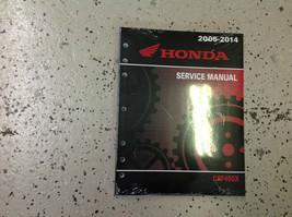 2004 2007 2010  2014 2015 2016 2017 2018 Honda CRF450X Service Repair Ma... - $128.65