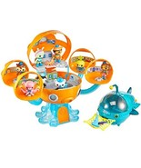 Fisher-Price Octonauts Mega Pack - $80.51