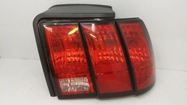 1999-2004 Ford Mustang Passenger Right Side Tail Light Taillight Oem 71715 - $76.77