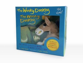 The Wonky Donkey Book & Toy Boxed Set - $9,999.00