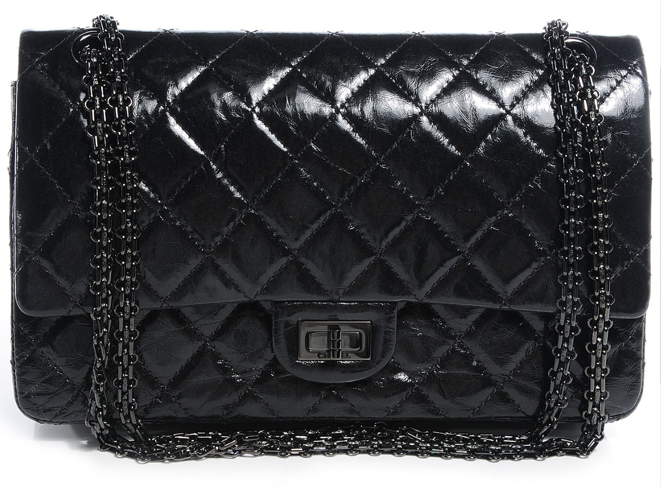 4c70f6e7a54f2a Auth Chanel Limited Edition 2017 So Black and 49 similar items