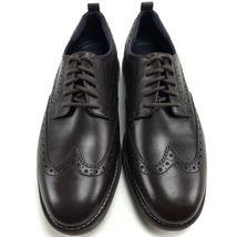 Grand 9 Wingtip Brown Evolution Haan Cole Java Leather Derby Stone Men's Oxford gpwB1q