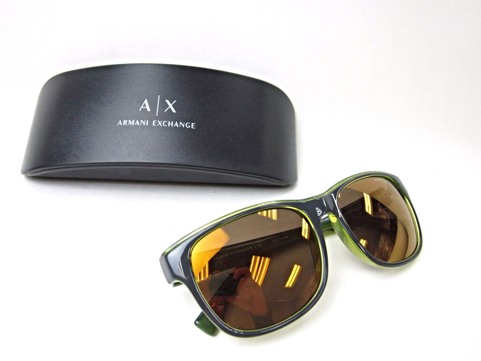 76cad9e28509 Armani Exchange AX4036 814373 Women s and similar items
