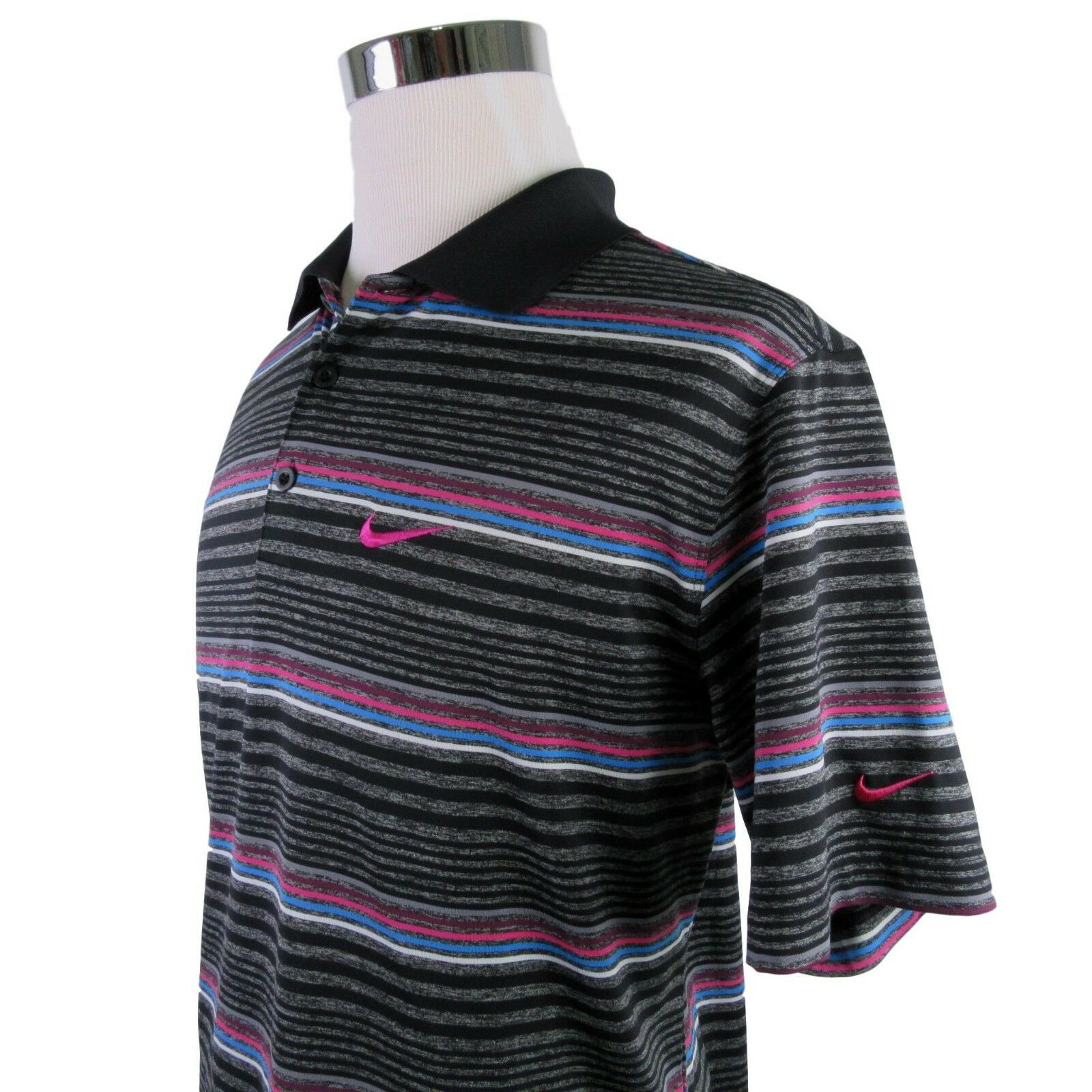 2d9346bf72d1 Nike Golf Tour Performance Polo Shirt Size and 50 similar items. 57