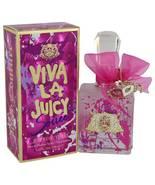 Juicy Couture Viva La Juicy Soiree Perfume 3.4 Oz Eau De Parfum Spray - $199.98