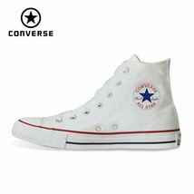 new Original Converse all star shoes Chuck Taylor man and women unisex high - $80.70
