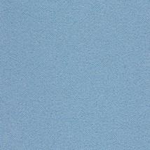 Maharam Upholstery Fabric Kvadrat Tonus Sky Blue Wool BTY 460800–508 EL - $24.70