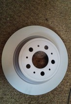Volvo S60 S80 V70 XC70 Rear Left or Right Disc Brake Rotor Zimmermann 9434167Zac image 1