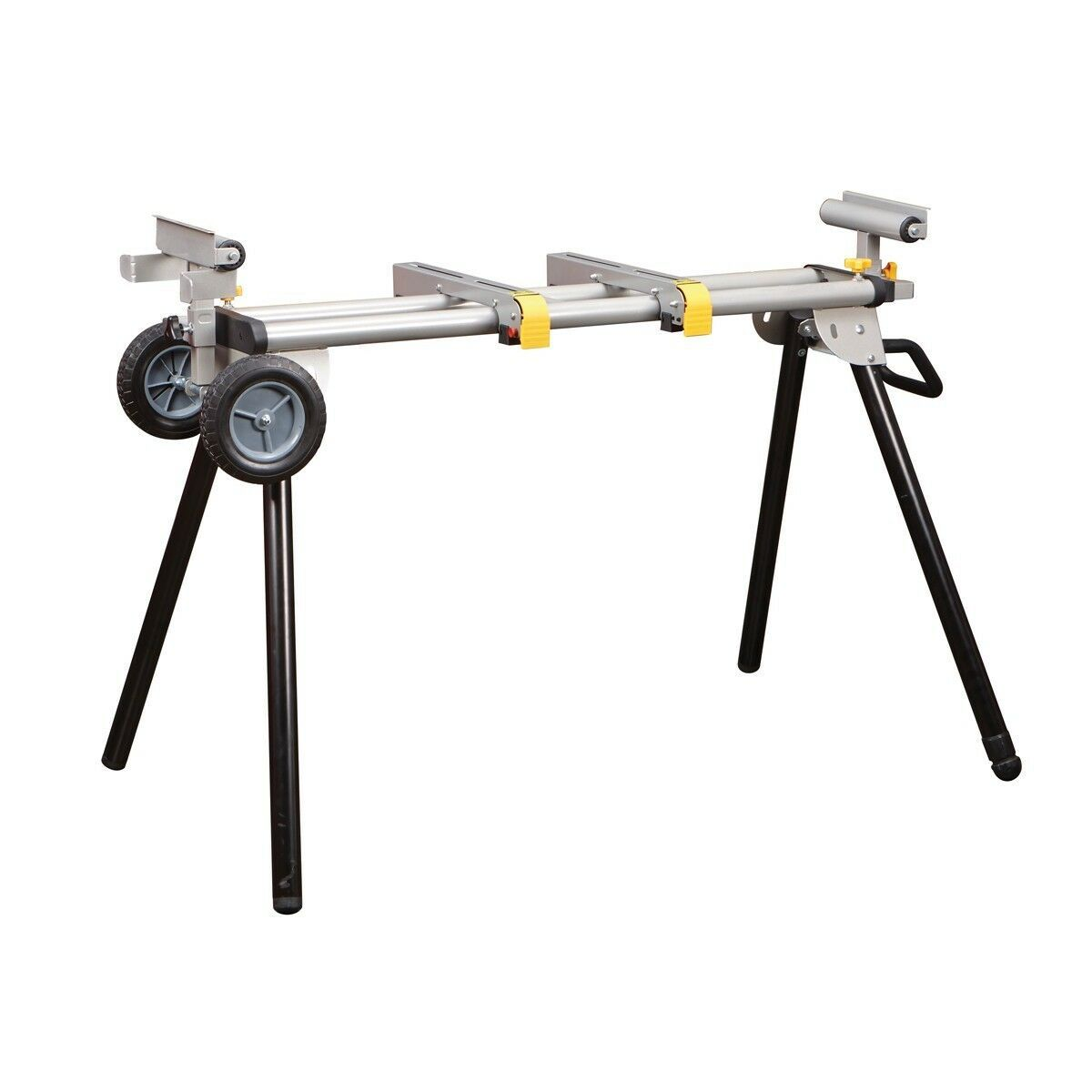 Primary image for Heavy Duty Mobile Miter Saw Stand by Chicago Electric