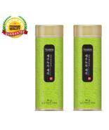 Teazen Jeju Green Tea Sejak 60g x 2 Korea Food - $59.41