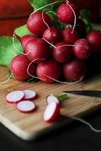 9 Variety Edible Vegetable Seeds Radish Cherry Belle Sprouts Microgreen #SMA95 - $12.99+