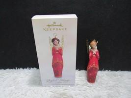 2005 Joyful Tidings Cordelia, Hallmark Keepsake Christmas Tree Ornament - $5.95