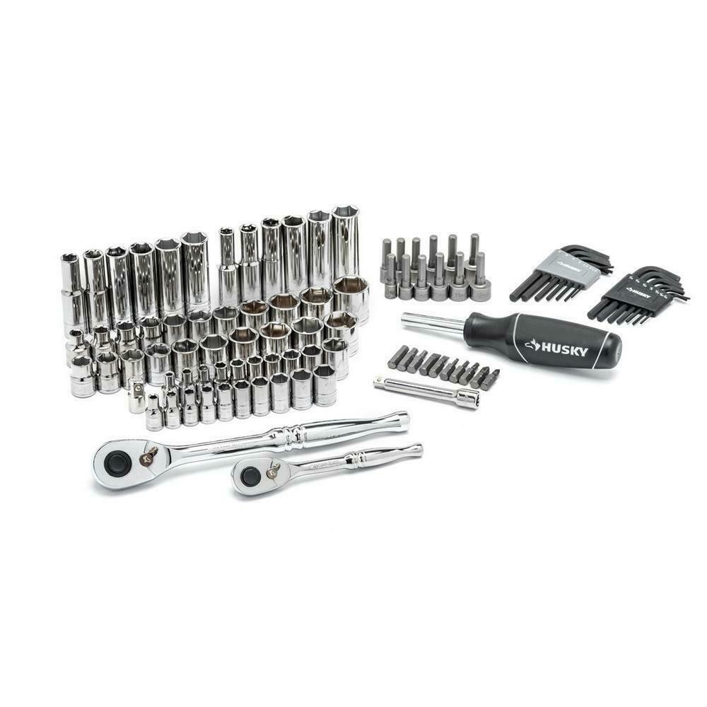Mechanics Tool Set (94-Piece) - £48.80 GBP