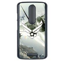 Air Force Motorola Moto G3 case Customized premium plastic phone case, d... - $12.86