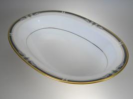 Noritake Cafe Versailles Oval Vegetable Bowl - $27.73
