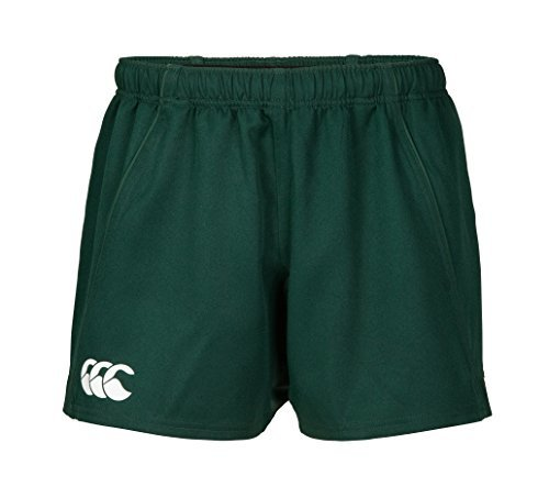 Canterbury Men's Advantage Shorts, Forest, X-Small