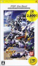 SD gundam G generation Sony PSP NEW [Japan Import] [video game] - $67.22