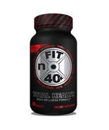 FITn40+ Plus - TOTAL HEALTH - Body Wellness Formula 60 Tablet Per Bottle... - $29.65+