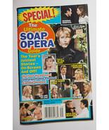 Soap Opera Guide Winter 2005 Full Magazine Back Issue Digest Daytime TV ... - $14.99