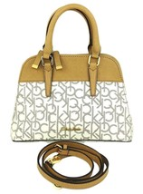 New Calvin Klein CK Women's Purse Handbag Satchel Shoulder Tote Bag MSRP: $158