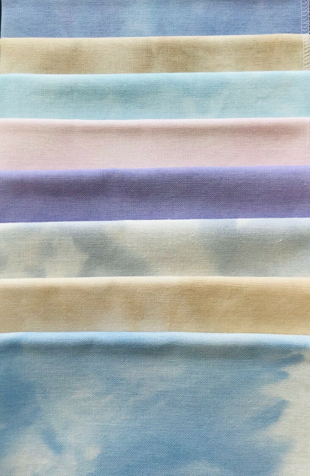 Primary image for Zweigart Wexford Linen 32 Count Hand Dyed 18 x 32 Cross Stitch & Embroidery