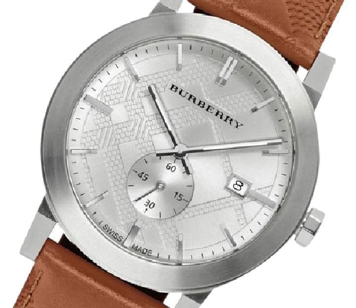 91c8df98eeb Burberry BU9904 Men s Classic Round Leather and 50 similar items