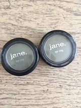 Jane Be Pure  - Eye Zing Eyeshadow - SEALED  Shade: #50 Sage - $11.99