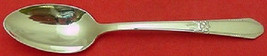 Laurier by Northumbria Sterling Silver Teaspoon 6 1/8""