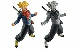 Dragon Ball Z BANPRESTO WORLD FIGURE COLOSSEUM modeling Tenkaichi Budoka... - $41.08