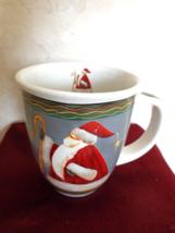 Mug with a Vintage Santa Mug (#2794) - $7.99