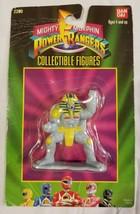 Rare Vintage Bandai Mighty Morphin Power Rangers Evil Space Alien King S... - $15.34