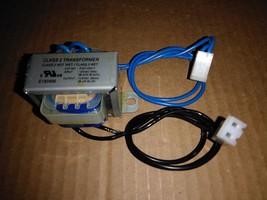 8HH26 KEURIG K140 PARTS: TRANSFORMER, FU41-20A 17, 120VAC --> 13.8VAC / ... - $13.74