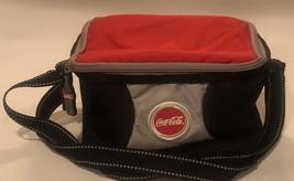 Coca Cola Insulated Lunch Box - $12.77