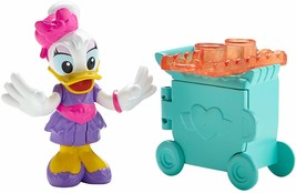 Fisher-Price Disney Minnie Mouse, Flight Attendant Daisy - $12.99