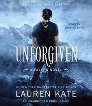 Unforgiven (Fallen) Kate, Lauren and Eyre, Justine - $12.25