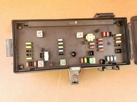 09 Dodge Nitro TIPM Totally integrated power module Fuse Relay Box 68028002AE image 6