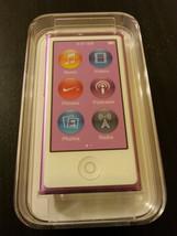 Apple iPod Nano 7th Gen 16GB Purple, MD479LL/A (Worldwide Shipping) - $296.99