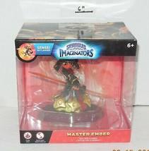Activision Skylanders Imaginators Master Ember Figure NIB - $23.38