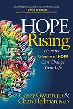 Hope Rising: How the Science of HOPE Can Change Your Life [Paperback] Gw... - $12.03