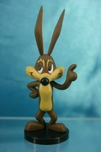Warner Bros Organic Looney Tunes Lab Mini Figure Wile E.Coyote - $39.99
