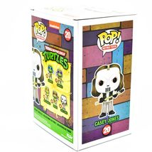 Funko Pop! Retro Toys Teenage Mutant Ninja Turtles TMNT Casey Jones #20 Figure image 4