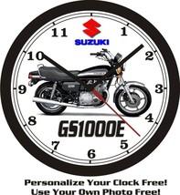 1978 SUZUKI GS1000E WALL CLOCK-FREE USA SHIP! - $28.70+