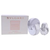 Bvlgari Bvlgari Omnia Crystalline 2  Pc Gift Set - $185.32