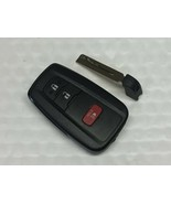 OEM 2019 2020 TOYOTA COROLLA SMART KEYLESS PROXIMITY REMOTE ENTRY FOB HY... - $79.93