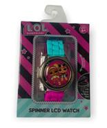 LOL Surprise Kids Digital Spinner LCD Watch New - $12.96