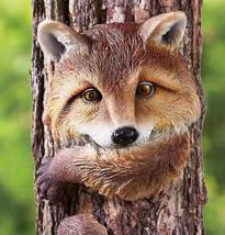 Fox Tree Hugger - $21.50