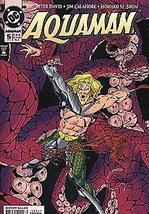 Aquaman (1994 series) #5 [Comic] [Jan 01, 1994] DC Comics - $4.89